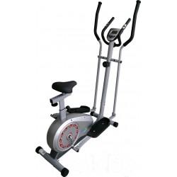 Прокат эллиптического тренажера Sundays Fitness K8508HA