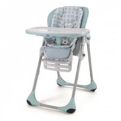 Прокат стульчика для кормления Chicco new POLLY 2 В 1
