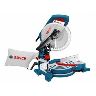 Прокат пилы торцовочной Bosch GCM 10 J