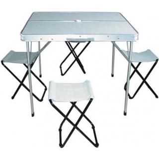 Прокат комплекта стол+4 стула