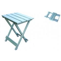 Прокат стула туристического складного Sol FORA (алюминевый)