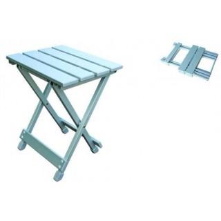 Прокат стула туристического складного FORA (алюминевый)