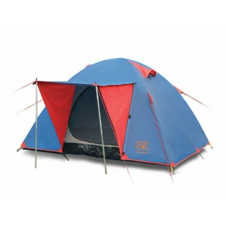 Прокат палатки Sol Wonder 2