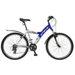 Прокат велосипеда Stels Navigator 550 Sol
